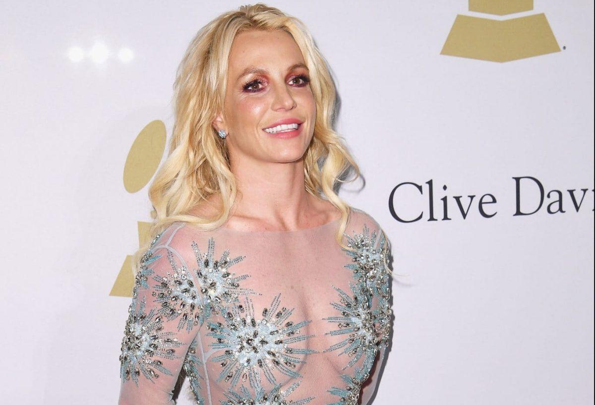 """Britney Spears wurde gezwungen Lithium zu nehmen: """"Ich fühlte mich wie betrunken"""""""
