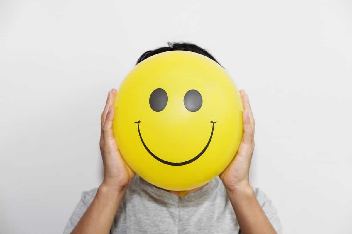 Canon lässt seine Mitarbeiter nur dann ins Büro, wenn sie lächeln