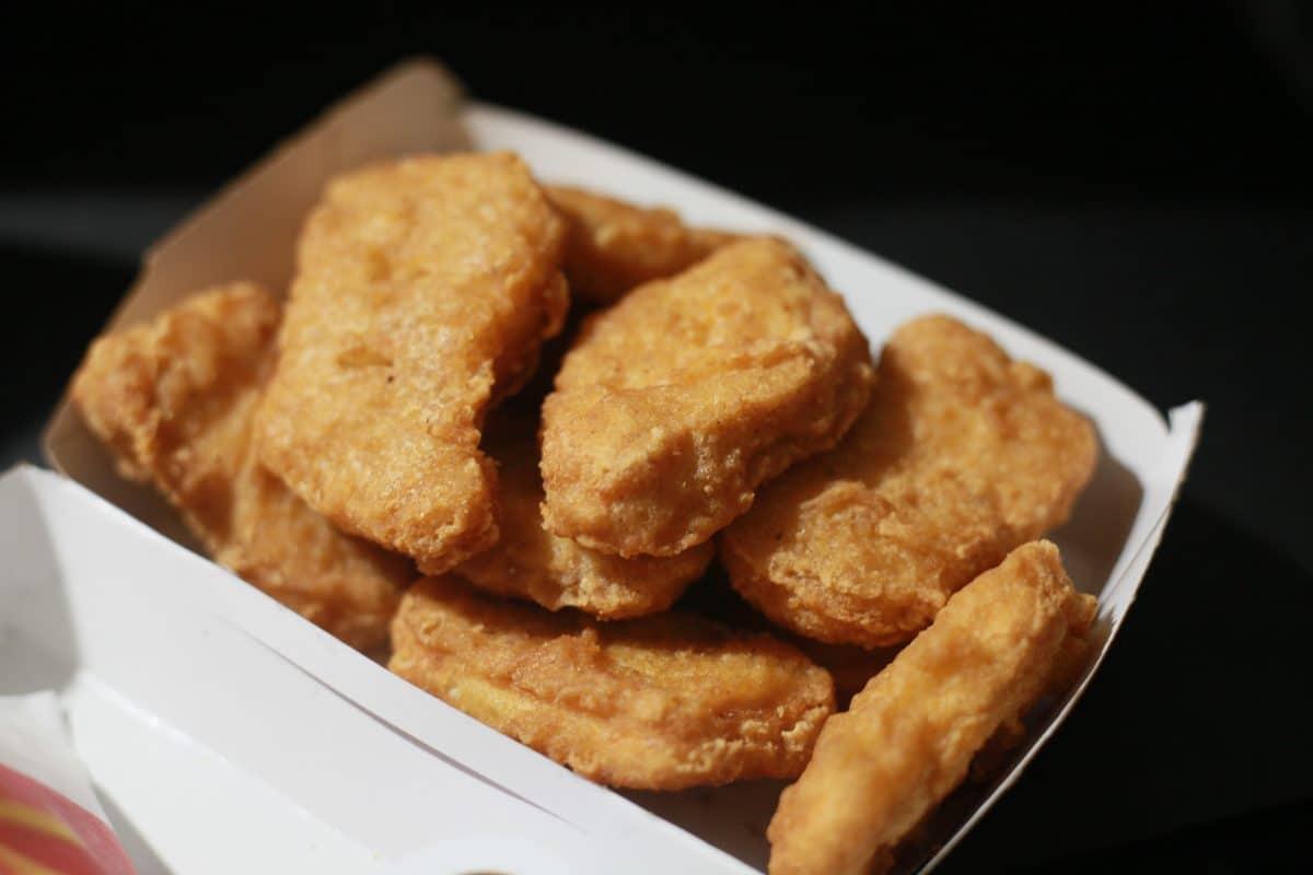 Chicken McNugget für 100.000 US-Dollar bei eBay versteigert