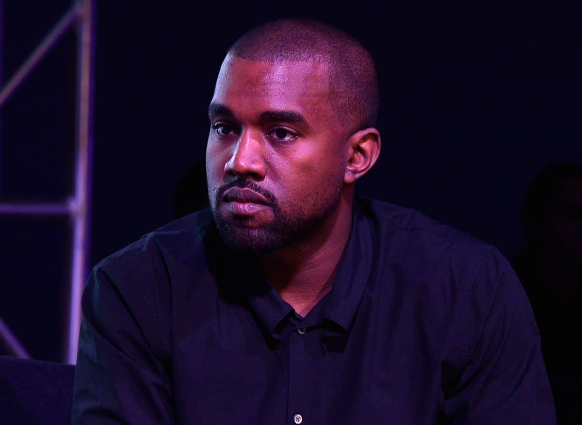 Darum zahlte Kanye West einer Barkeeperin 15.000 Dollar
