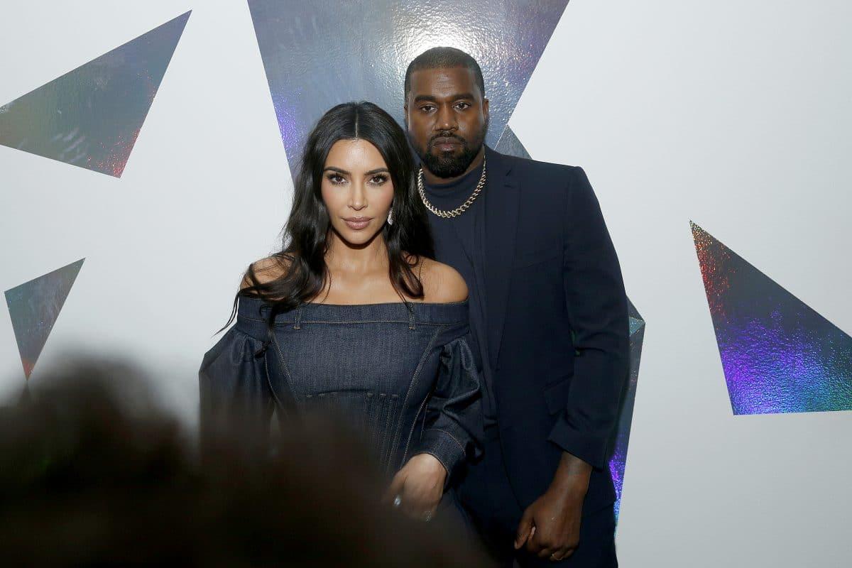 Kim Kardashian: Das denkt sie über Kanye West & Irina Shayk