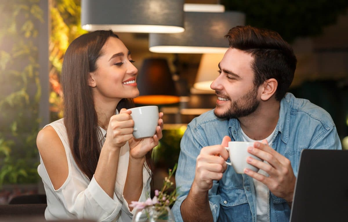 Die besten Tipps für Dating nach der Corona-Isolation