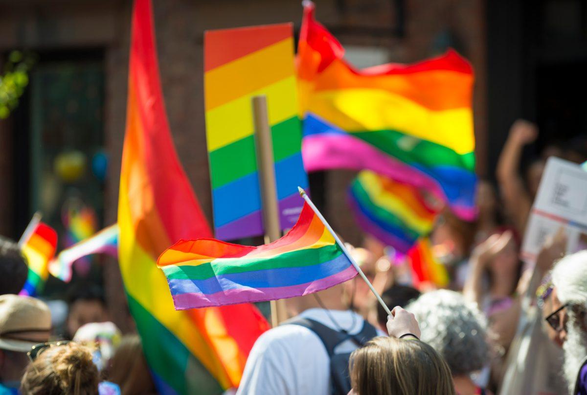 Pride Month 2021: Diese unterschiedlichen Pride Flaggen müsst ihr kennen