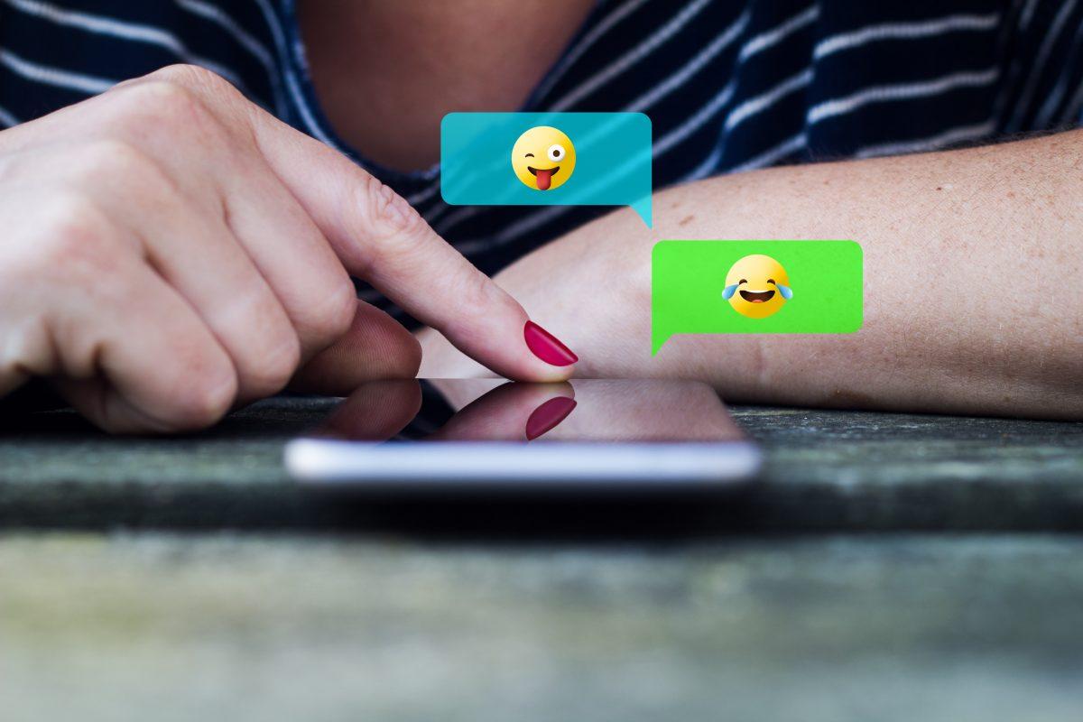 Diese Emojis lassen euch laut einer Studie alt aussehen