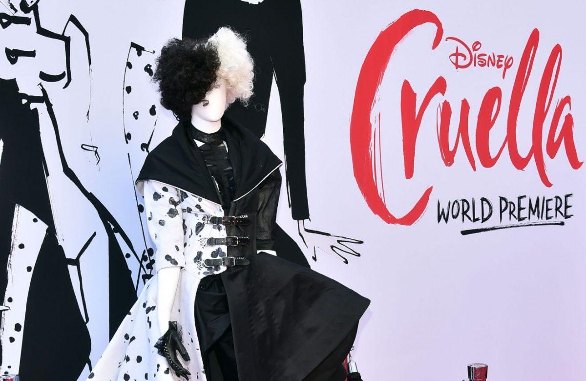 Rebellische Outfits wie Cruella: Disney launcht eigene Cruella-Kollektion