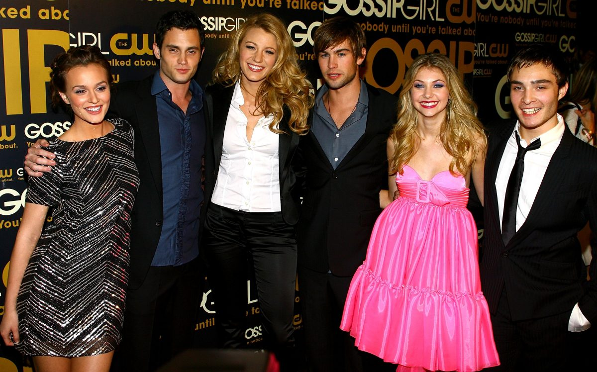 """Gossip Girl""-Reboot: Der erste Teaser ist da"