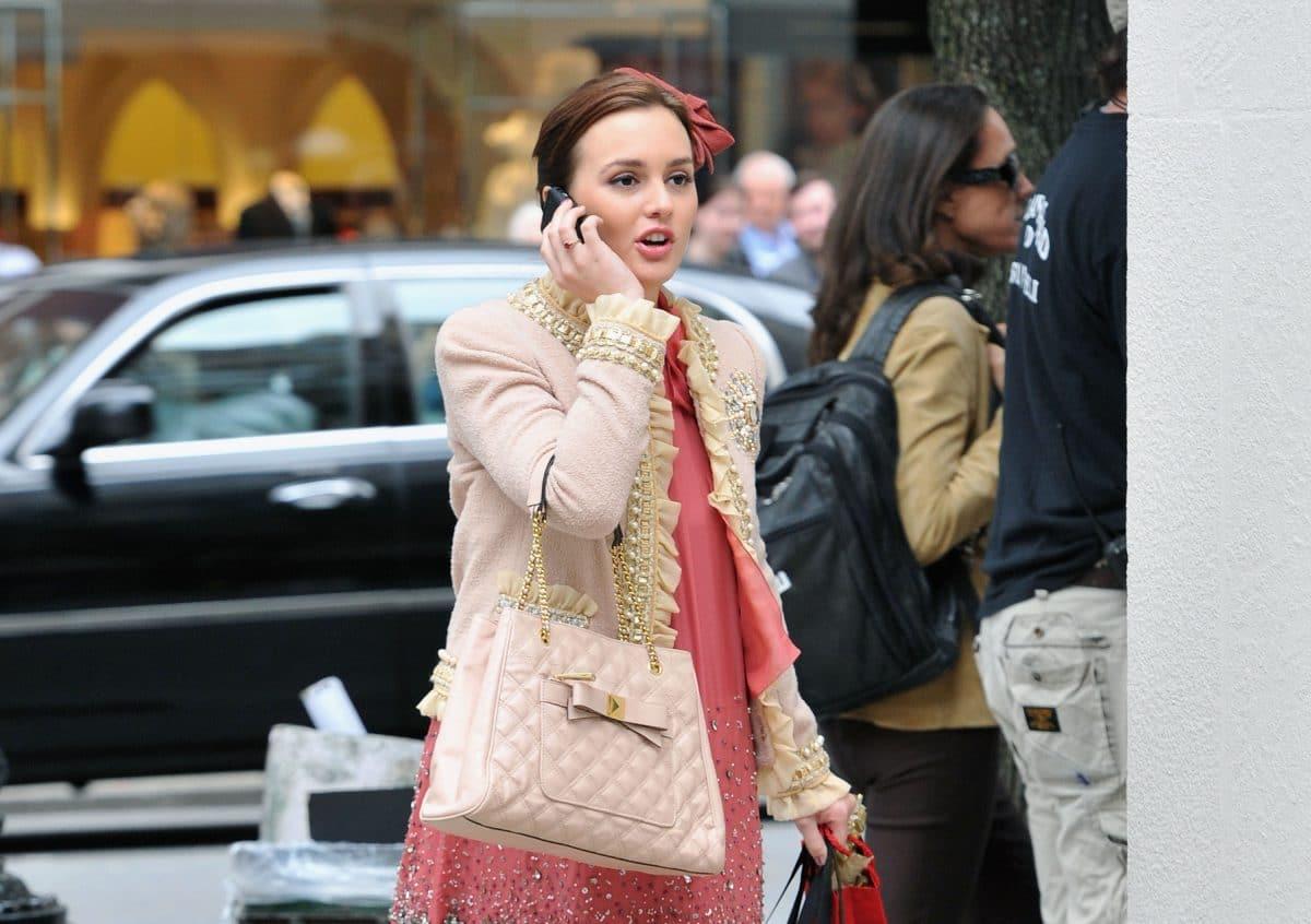 """""""Gossip Girl""""-Reboot: Warum wir den luxuriösen Lifestyle brauchen"""