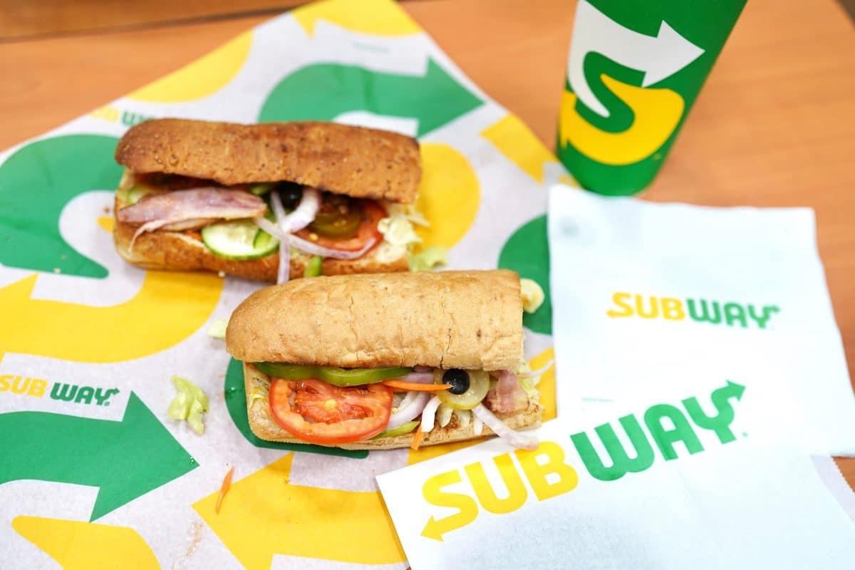 Subway: Kein Thunfisch in Thunfisch-Sandwiches
