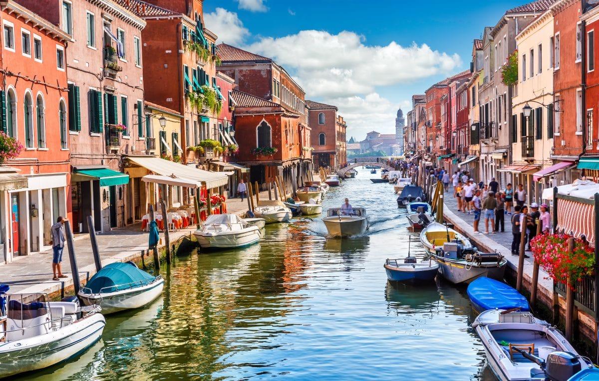 Italien möchte Touristen aus Europa die Einreise erleichtern