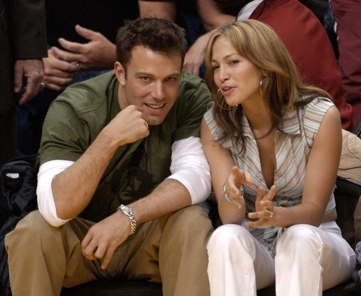 Ben Affleck in Las Vegas beim Pokern gesichtet: Setzt er Liebescomeback mit J.Lo aufs Spiel?