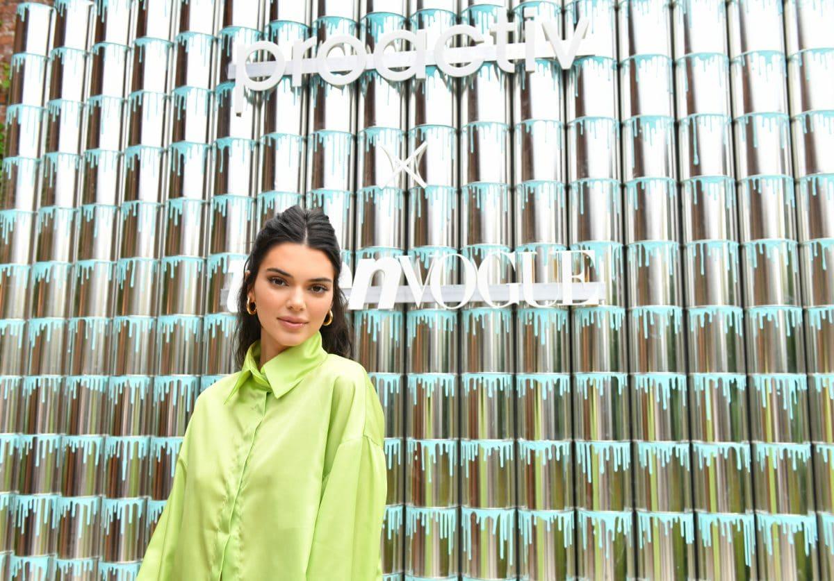 Kendall Jenner: Deshalb zeigte sie sich bei KUWTK nie mit Freund