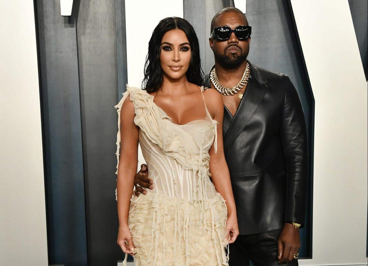 Kim Kardashian äußert sich erstmals zur Trennung von Kanye West
