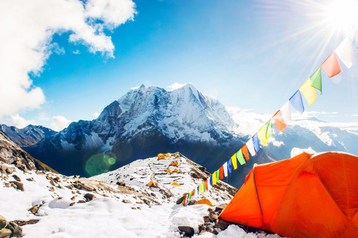 Lehrerin aus Hongkong ist schnellste Frau am Mount Everest