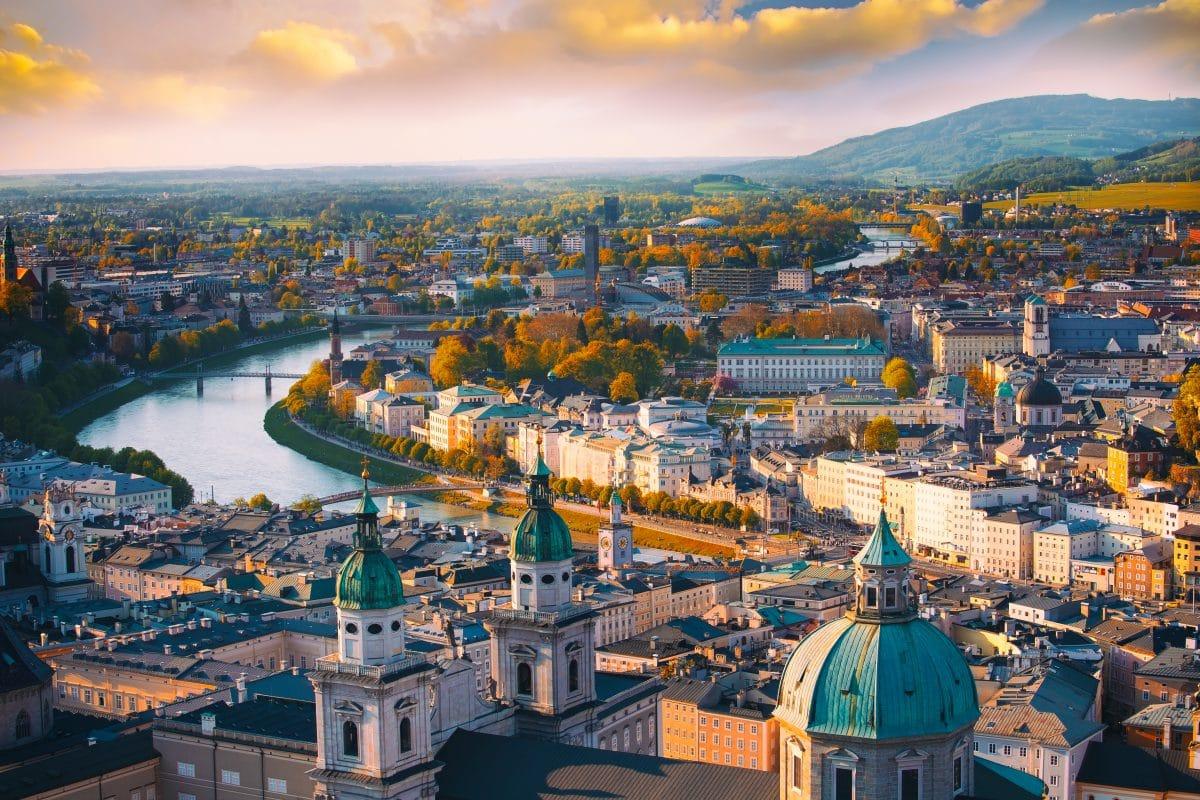 Lockerungen in Österreich: Das gilt ab 10. Juni gilt