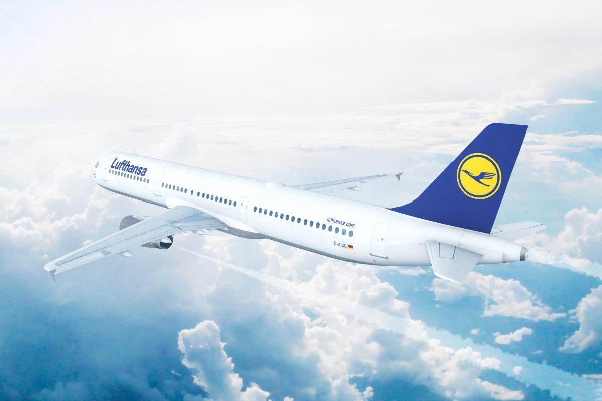 """Lufthansa bietet """"Sleeper's Row"""" in der Economy Class an"""