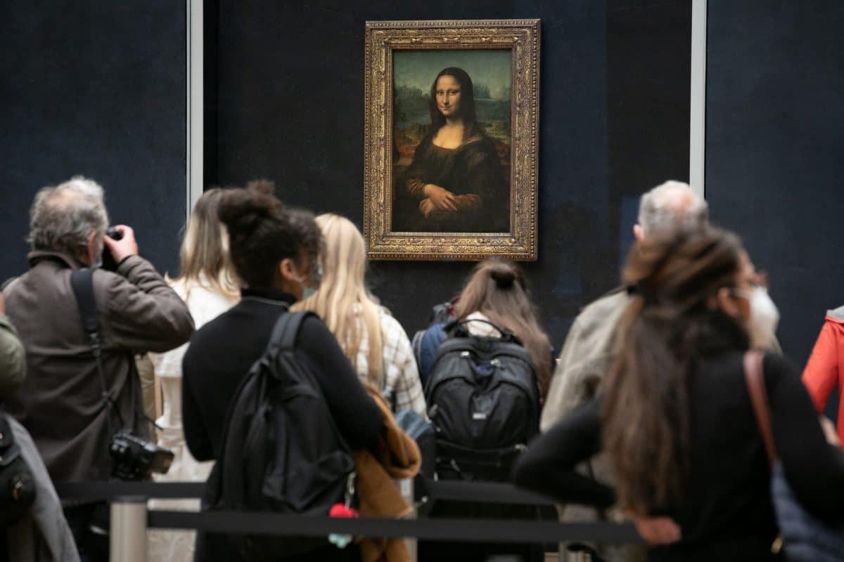 Mona-Lisa-Kopie für Rekordsumme von 3 Millionen Euro versteigert