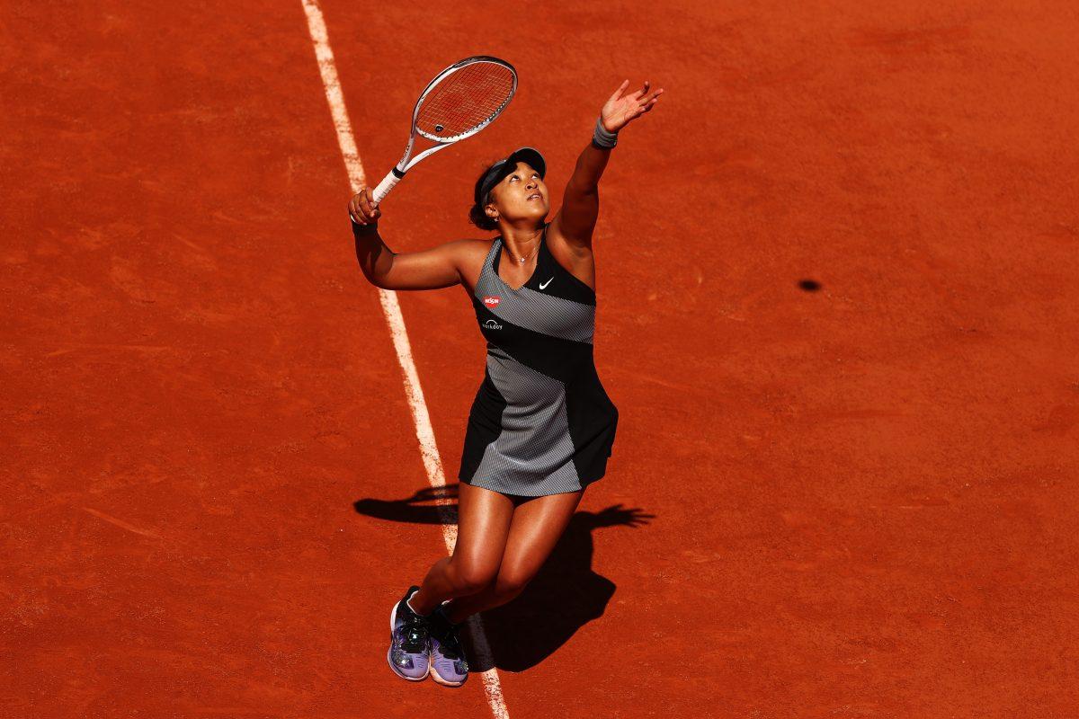 Tennisspielerin Naomi Osaka steigt wegen Depressionen aus French Open aus