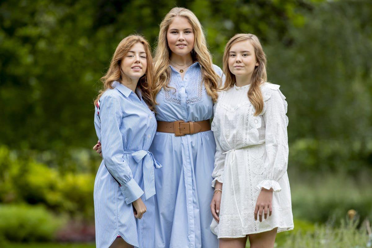 Niederlande: Kronprinzessin Amalia verzichtet freiwillig auf 1,6 Millionen Euro
