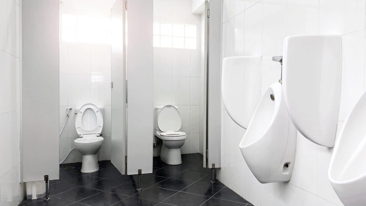 Aufregung um öffentliche Toiletten in Berlin: Frauen müssen zahlen und Männer nicht