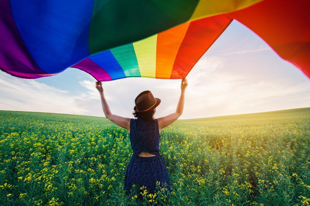 """""""Pride Month"""" 2021: Alles, was du darüber wissen musst"""