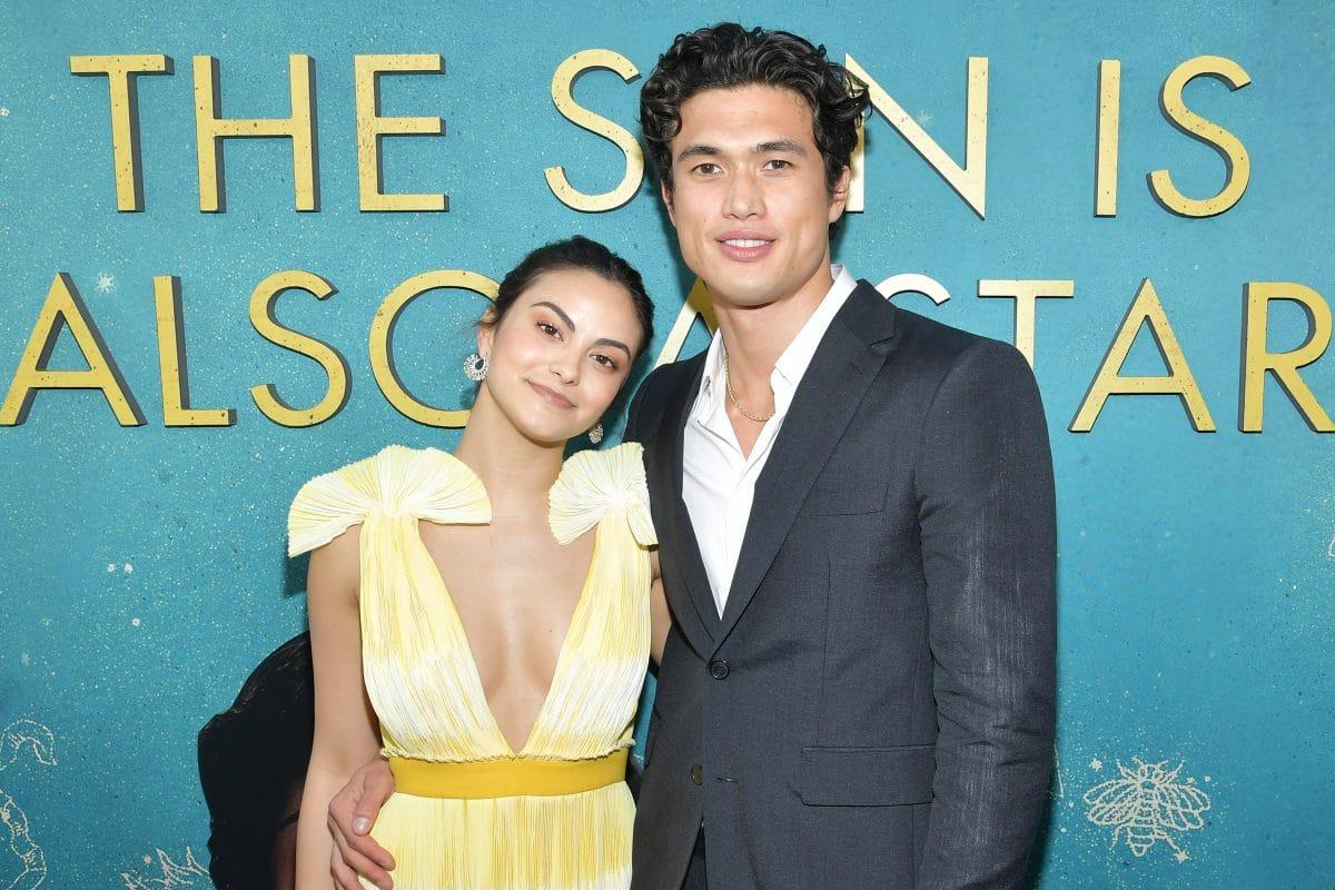 """""""Riverdale"""": Sind Camila Mendes und Charles Melton wieder ein Paar?"""