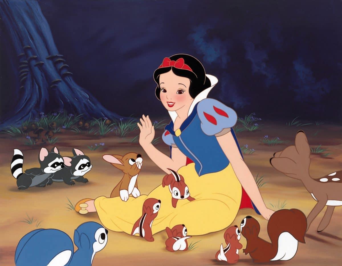 Diese Schauspielerin wird das neue Schneewittchen in Disney-Realverfilmung