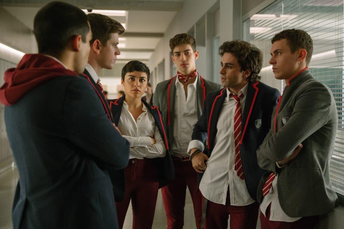 Diese 7 Serien lassen Teenager-Gefühle wieder aufleben