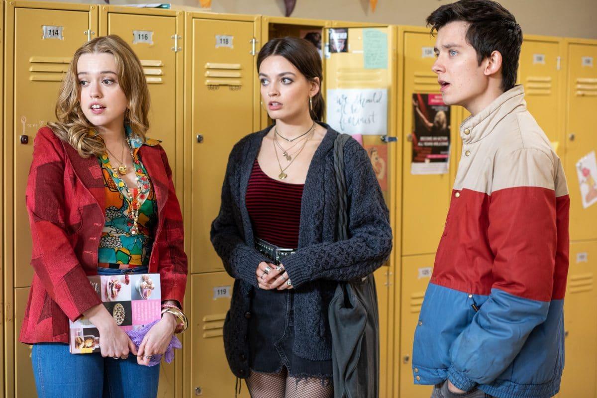 """""""Sex Education"""": Netflix gibt Starttermin für Staffel 3 bekannt"""