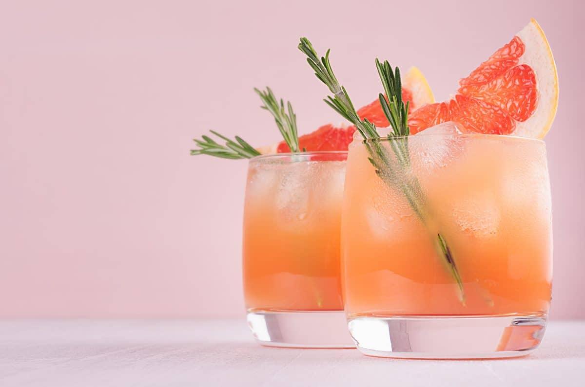 7 erfrischende Trend-Getränke für den Sommer