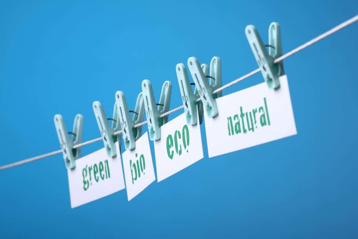 Greenwashing: So erkennt ihr falsche nachhaltige Werbeclaims