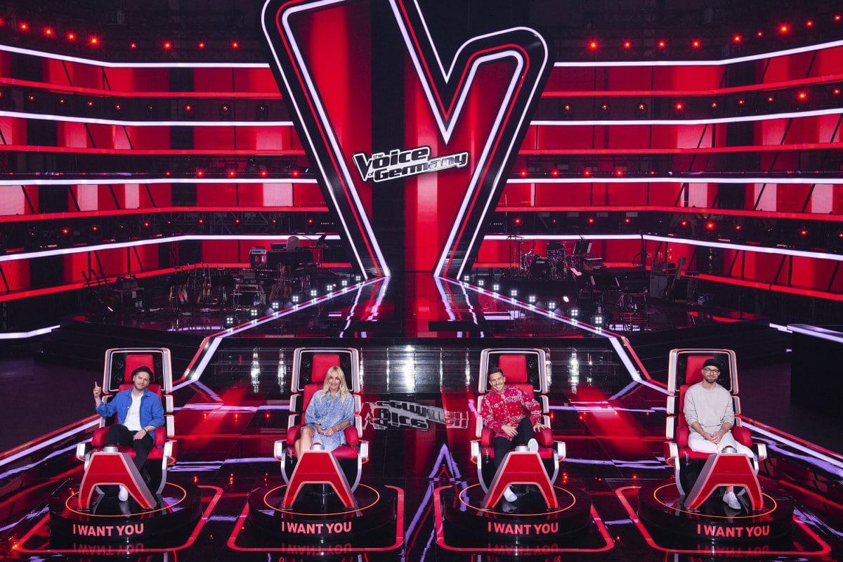 """""""The Voice of Germany"""": Auch Sängerin Elif ist als Coach dabei"""