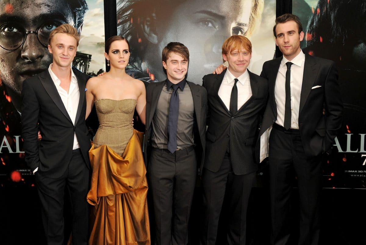 Tom Felton äußert sich zu Liebesgerüchten rund um Emma Watson