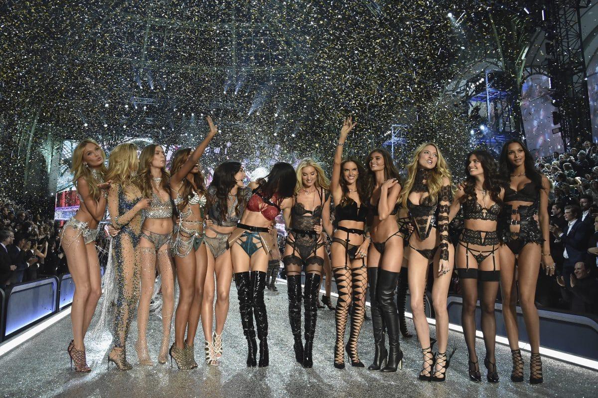 "Victoria's Secret verkündet das Aus der berühmten ""Engel"""