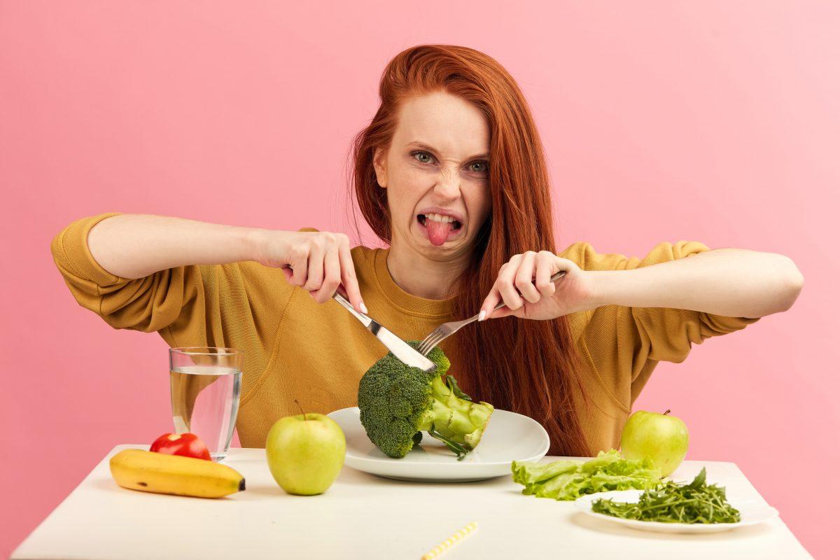 Was eure Abneigung gegenüber Brokkoli mit Corona zu tun haben könnte