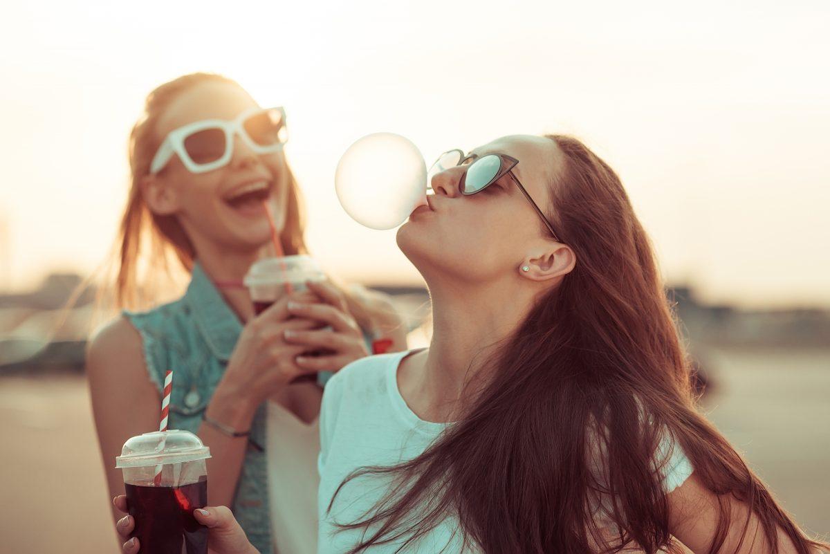 10 Dinge, die ich meinem pubertierenden Teenager-Ich heute sagen würde