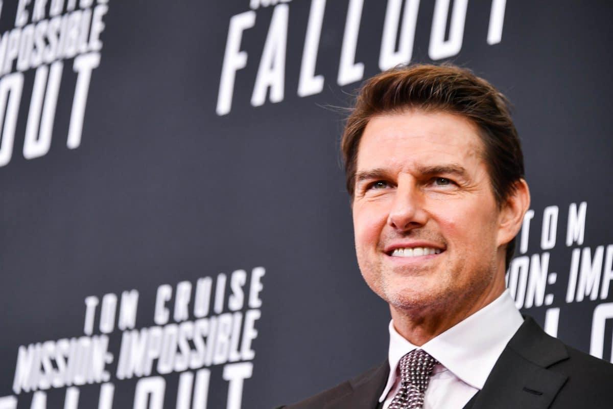 """""""Mission: Impossible 7"""": Dreharbeiten wegen Corona-Fall gestoppt"""