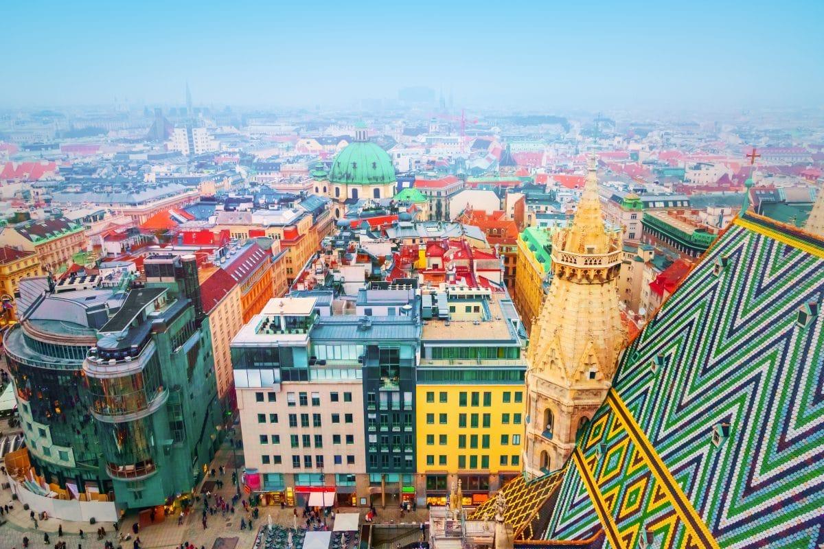 """Wien verliert Titel als """"lebenswerteste Stadt der Welt"""""""