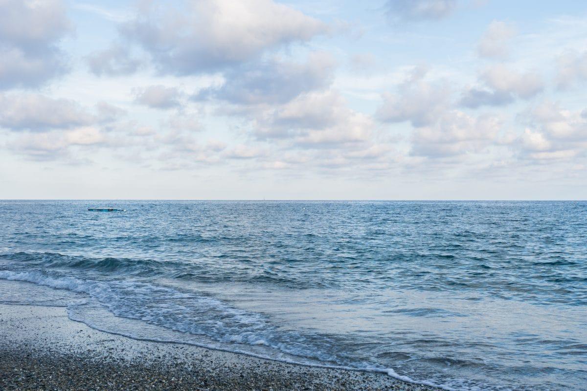 Studie zeigt, dass der Meeresspiegel in Europa drastisch steigt