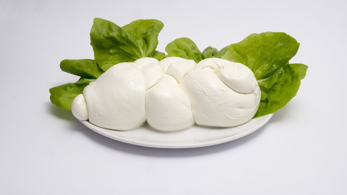 Mozzarella-Aufstrich Rezept