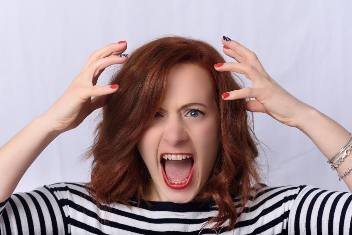 Mut zur Wut: Warum es okay ist, nicht immer freundlich zu sein