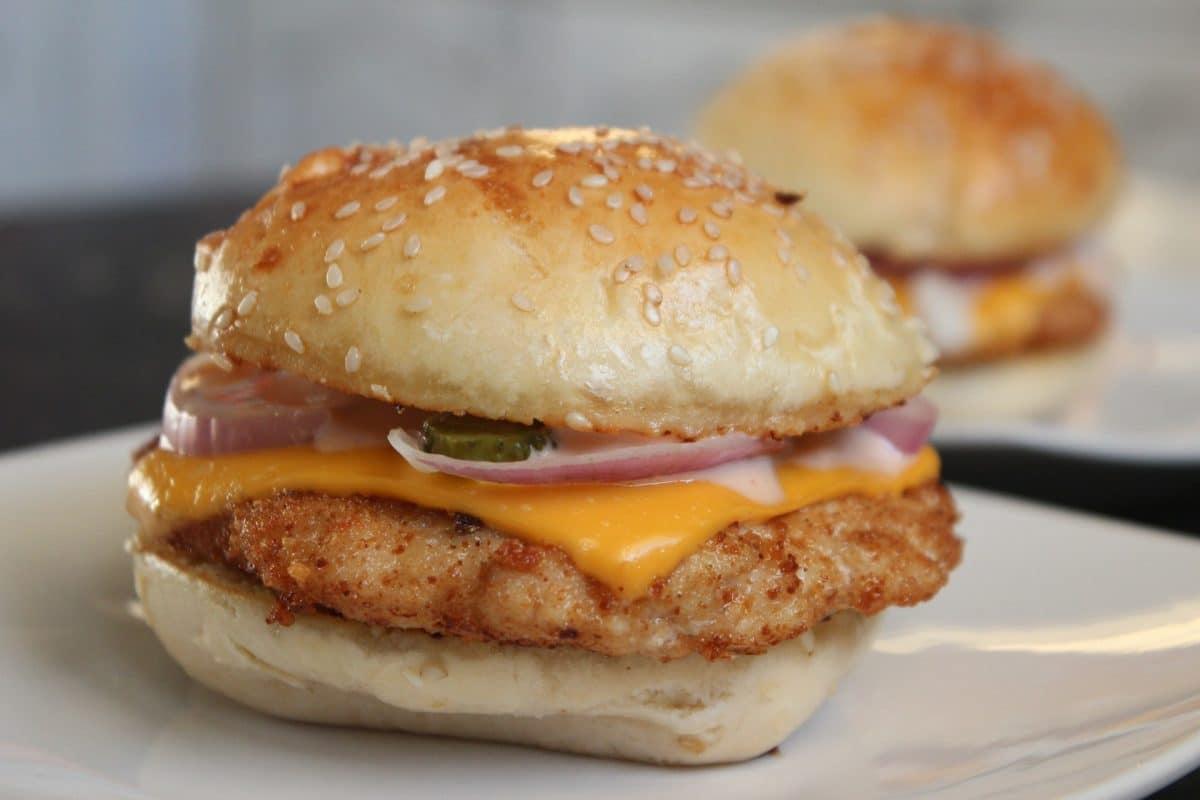 Puten-Burger