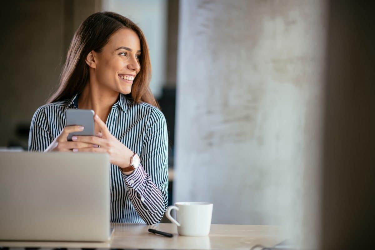 Apps für starke Frauen – Räume Deinen Speicherplatz frei