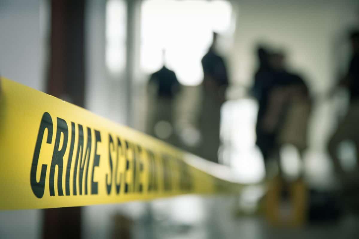 17-jährige schwangere Frau in Graz getötet