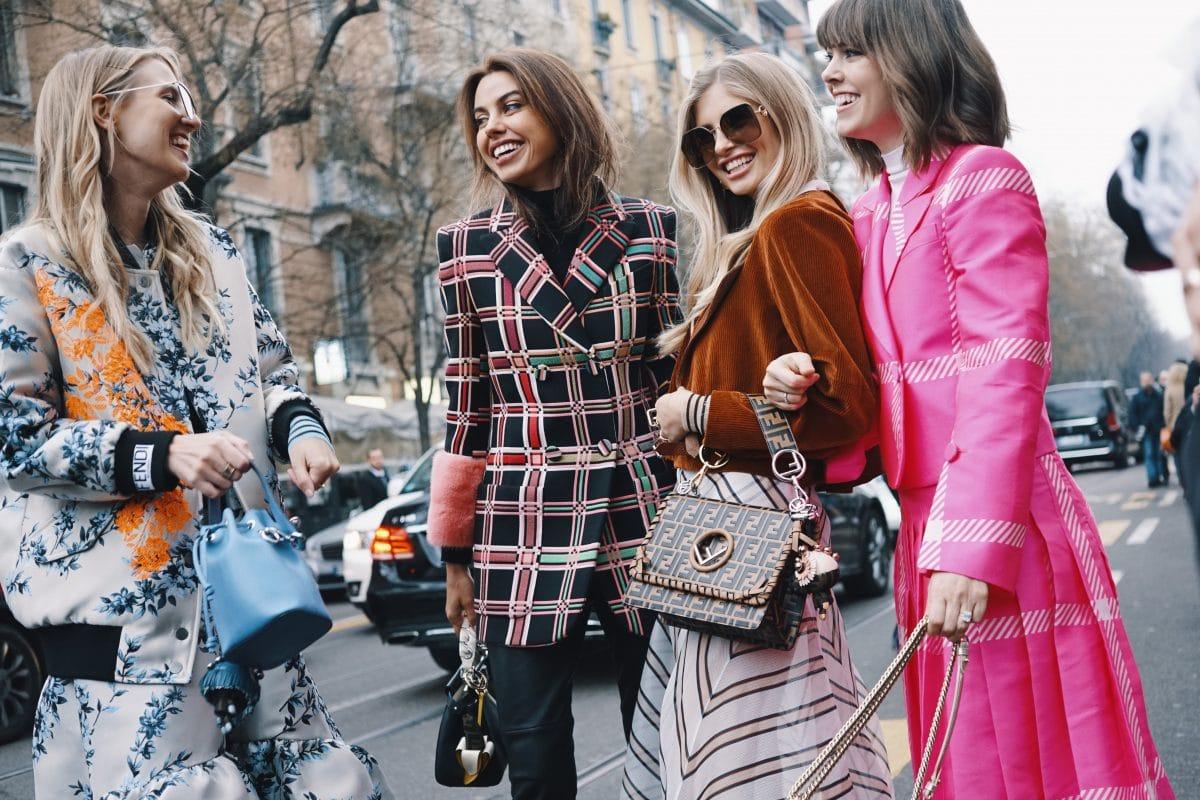Befolgt diese 3 Fashion Rules, wenn ihr morgens ratlos vor dem Kleiderschrank steht
