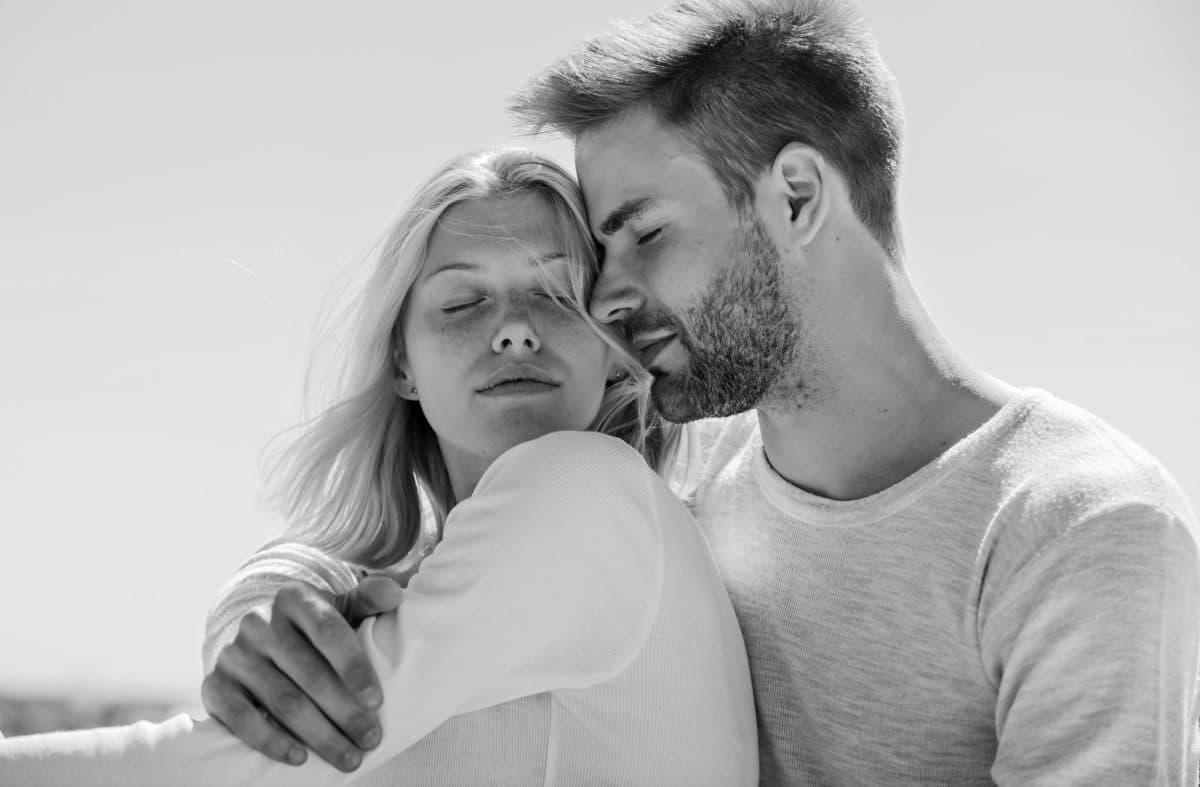 An diesen 5 Zeichen erkennt ihr, dass es die wahre Liebe ist
