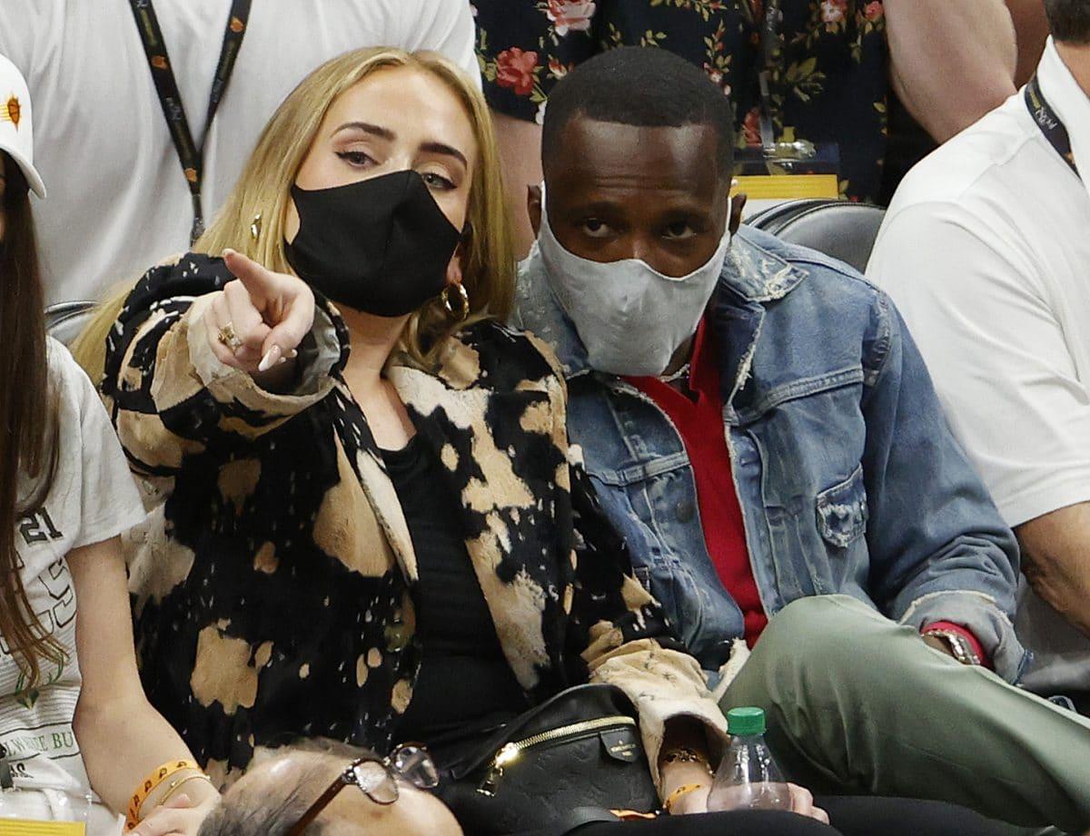Adele: Ist das der neue Freund der Sängerin?