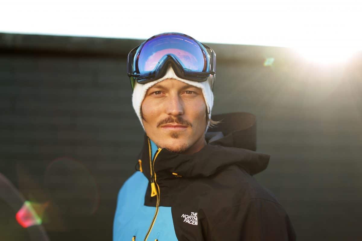 Alex Pullin: Freundin vom Sperma des toten Snowboard