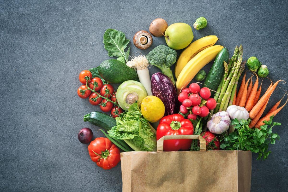 Mit diesen 4 Tipps bewahrt ihr euer Essen vor der Mülltonne