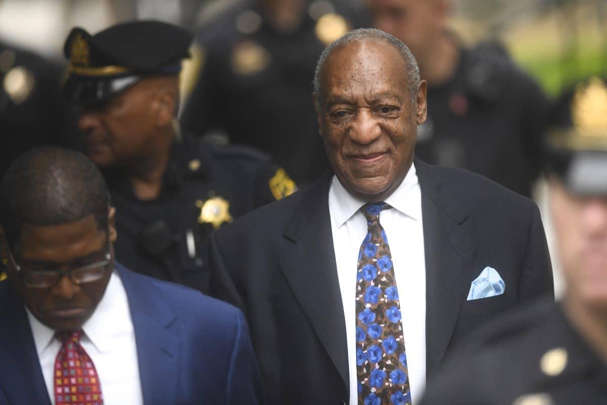 Bill Cosby: So reagieren Stars auf die Entlassung des Schauspielers