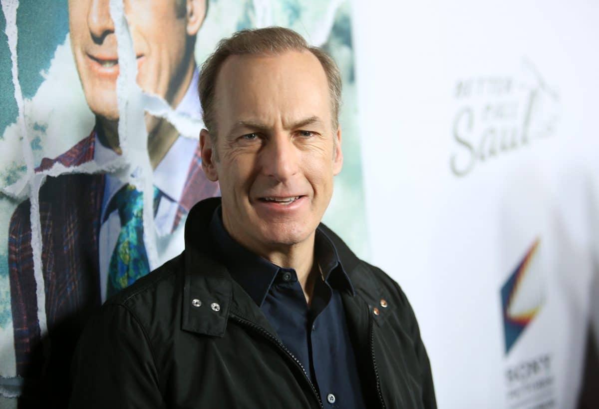 """""""Better Call Saul""""-Schauspieler Bob Odenkirk nach Kollaps am Set in """"stabilem Zustand"""""""